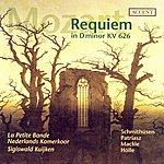Sigiswald Kuijken Mozart: Requiem In D Minor