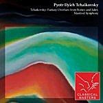 Gennady Rozhdestvensky Tchaikovsky: Fantasy Overture From Romeo And Juliet, Manfred Symphony