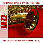 McKinney's Cotton Pickers The Ultimate Jazz Archive 4 (1 Of 4)