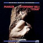 """Anton Nanut Symphony No.1 In D Major, """"Titan"""""""