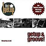 Get Up Getup & Groove! (Feat. Mark Ashfield)