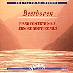 Anton Nanut Piano Concerto 3, Loenore Overture No 3