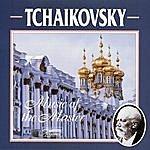 Anton Nanut Tchaikovsky: Music Of The Master (Vol5)