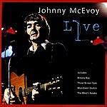 Johnny McEvoy Johnny McEvoy Live