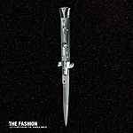 The Fashion Letters From The Ambulance (Single)