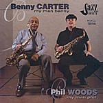 Benny Carter My Man Benny/My Man Phil