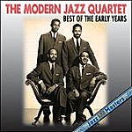 The Modern Jazz Quartet Best Of The Early Years