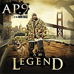 AP.9 I Am Legend (Parental Advisory)