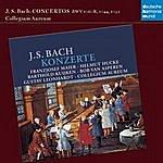 Collegium Aureum Bach: Konzerte