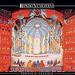 Rondó Veneziano Poesia Di Venezia