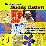 Jay Thomas Here Comes Buddy Catlett