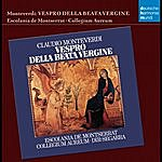 Ireneu Segarra Monteverdi: Vespro Della Beata Vergine