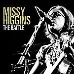 Missy Higgins The Battle (Single)
