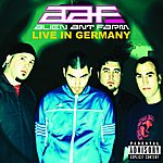Alien Ant Farm Live In Germany (Parental Advisory)