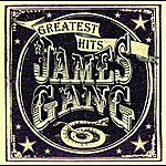 The James Gang The James Gang Greatest Hits