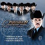 Patrulla 81 Quiereme Mas (3-Track Maxi-Single)