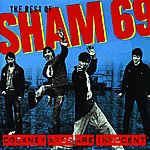 Sham 69 Best Of - Cockney Kids Are Innocent