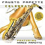 Fausto Papetti Magic Sax Celebration