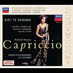 Kiri Te Kanawa Strauss, R.: Capriccio (2 CDs)