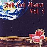 Scilla & Cariddi Chill Out Planet Vol. 5