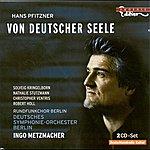 Ingo Metzmacher Pfitzner, H.: Von Deutscher Seele (Cantata) (Metzmacher)