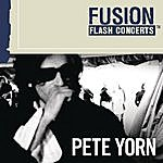 Pete Yorn Live Ford Fusion Set