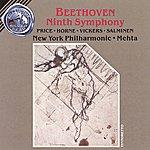 "Zubin Mehta Symphony No. 9 In D Minor, Op. 125 ""Choral"""