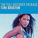 Cover Art: Discover Toni Braxton
