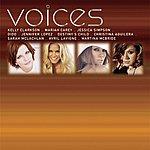 Cover Art: Voices