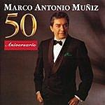 Marco Antonio Muñiz 50 Aniversario, Vol.1