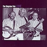 The Kingston Trio The Kingston Trio Live