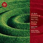 James Galway Bach: Brandenburg Concertos Nos. 2 & 5 / Wedding Cantata