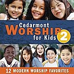 Cedarmont Kids Cedarmont Worship For Kids, Volume 2