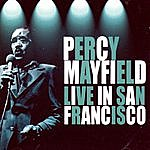 Percy Mayfield Live In San Francisco