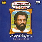 K.J. Yesudas Evergreen Treasure : K J Yesudas - Vol - 2