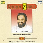 K.J. Yesudas Golden Hour Romantic Melodies Of K.J.Yesudas