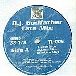 DJ Godfather Late Nite