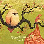 Dinosaur Jr. Over It