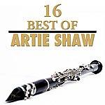 Artie Shaw 16 Best Of Artie Shaw