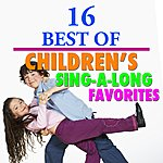 Countdown Kids 16 Best Children's Sing-a-long Favorites