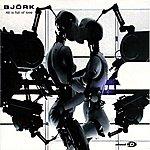 Björk All Is Full Of Love