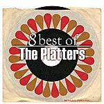 The Platters 8 Best Of The Platters