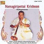 Namagiripettai Krishnan Namagiripettai Krishnan - Nadhaswaram