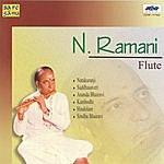 "N. Ramani N.Ramani - ""Chalamela""- Flute"