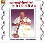 Namagiripettai Krishnan N.Krishnan -Mokshamu Galada- Nadaswaram