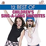 Countdown Kids 12 Best Children's Sing-a-long Favorites