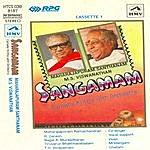 Maharajapuram Santhanam Sangamam (Carnatic Krithis With Orchestra)
