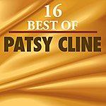 Patsy Cline 16 Best Of Patsy Cline
