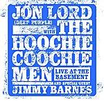 Jon Lord Live At The Basement