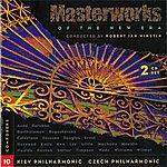 Robert Ian Winstin Masterworks Of The New Era, Vol. 10: Audd, Witmer, Horwood, Celentano, Boguchevsky, Rusnak And Others
